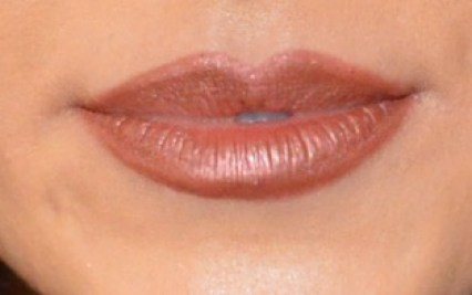 kylie metallic lips reign dupe