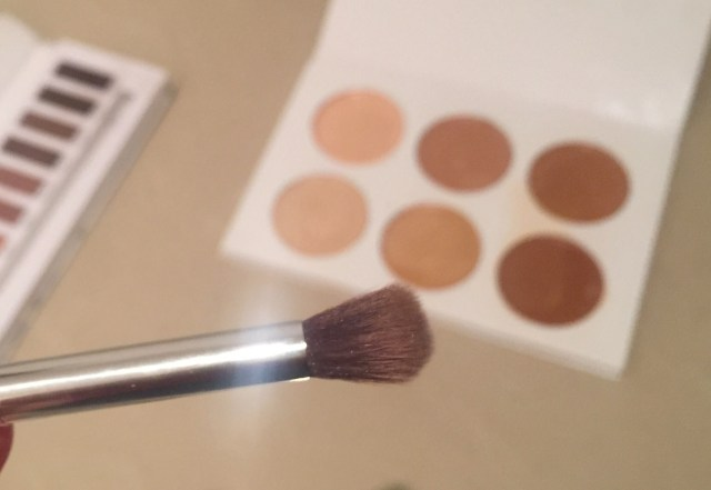 Contour Cosmetics Aphrodite Brush