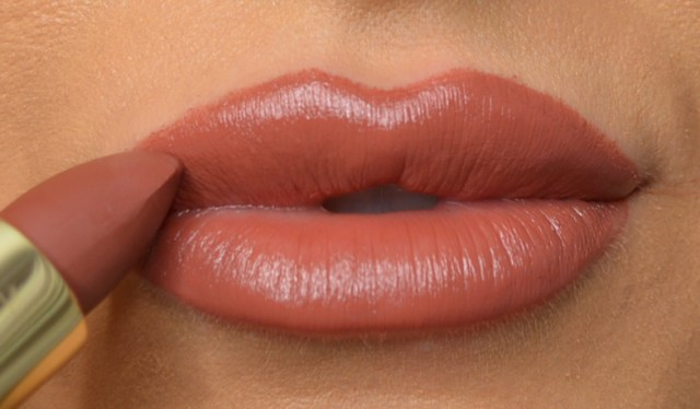 gerard cosmetics french toast lipstick