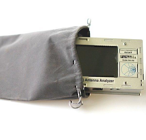 FA-450 with cloth bag