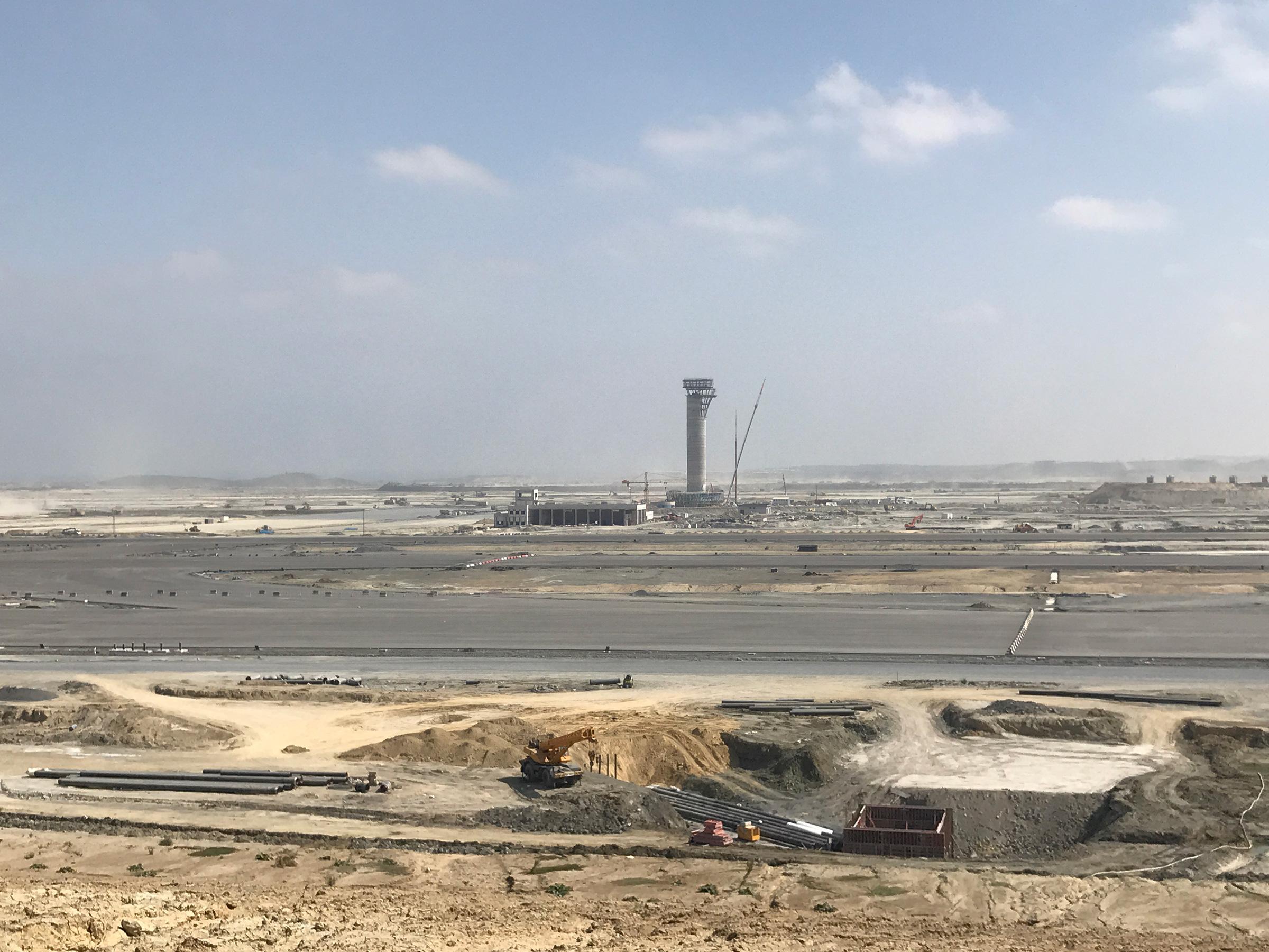 Resultado de imagen para New Istanbul Airport