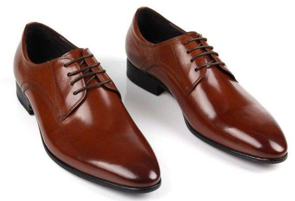 official mens shoes