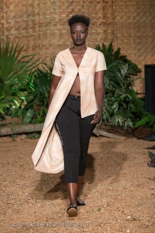 kampala fashion Week NFKA