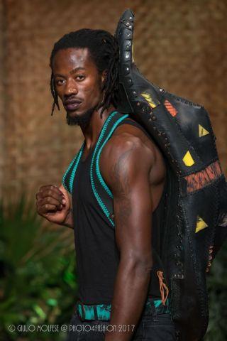 Kampala fashion Week Bayimba