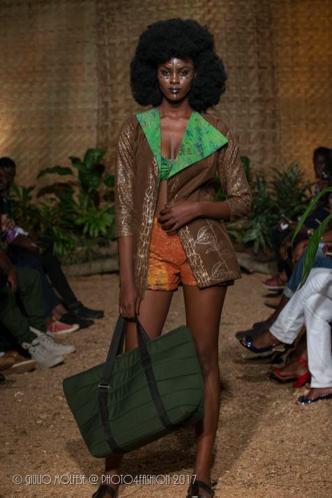 Kampala fashion Week Nakibirango