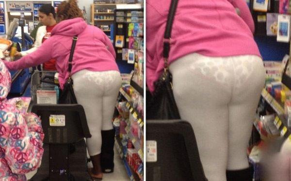 leggings as pants trend