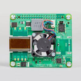 Raspberry Pi Poe Hat Elektor