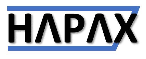Hapax Energy Logo