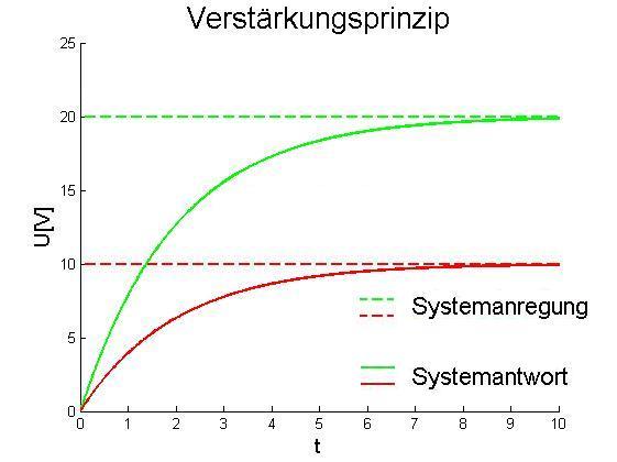Verstaerkungsprinzip
