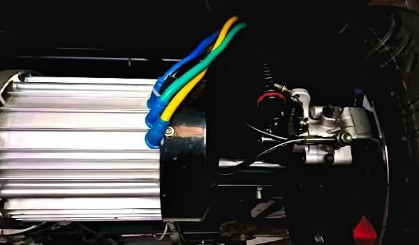 technik elektrofrosch - Fragen und Antworten