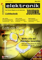 Elektronik Journal - März 2014