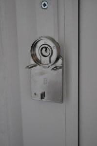 Nuki Combo elektronisches Türschloss