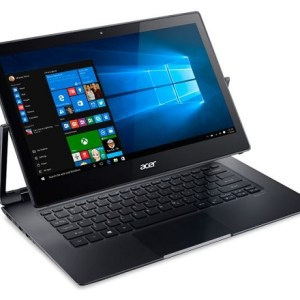 Tablet PC Acer