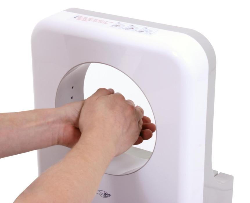 Osoušeč rukou Jet Dryer ORBIT
