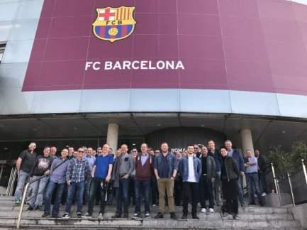 Nog een groepsfoto