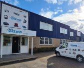 Gizmo Retail verhuisd
