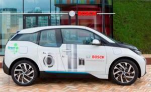 Bosch-I3