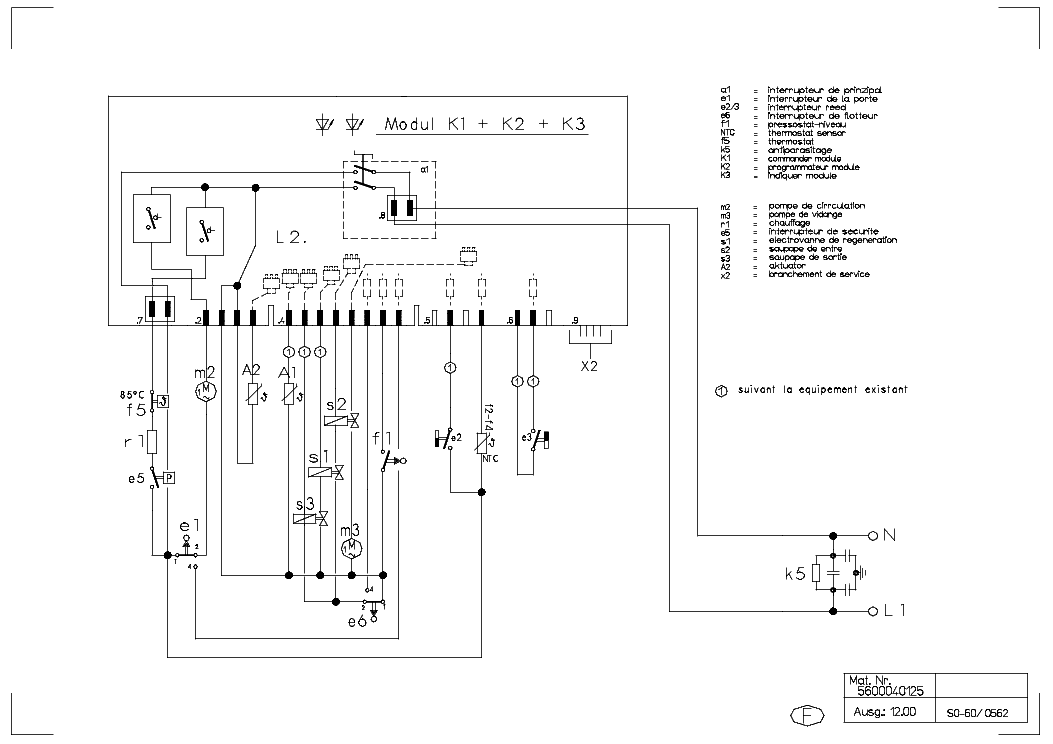 bosch_sgs 4302_eu.pdf_1?resize\\=665%2C470\\&ssl\\=1 100 [ bosch refrigerator wiring schematic wiring ] bosch relay Basic Electrical Wiring Diagrams at bayanpartner.co