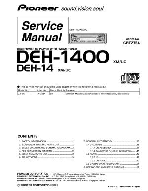 Pioneer Deh P6300 Wiring Diagram DEH6400BT WiringDiagram