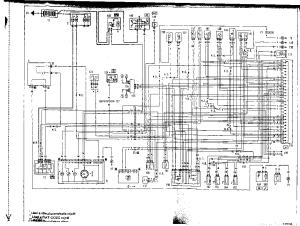 FIAT BRAVO SCH Service Manual download, schematics, eeprom