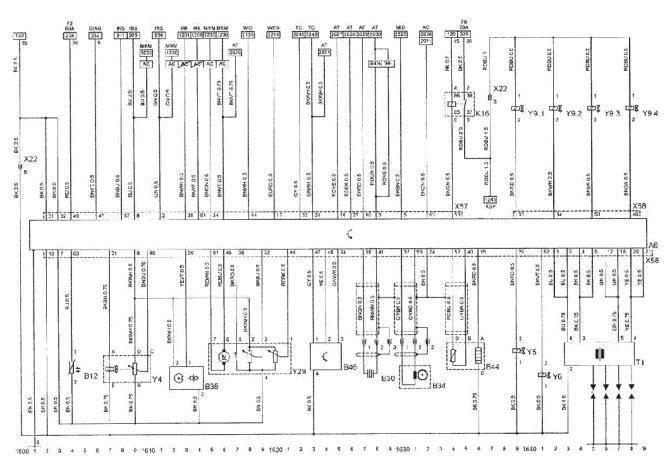 opel corsa b wiring schematic wiring diagram opel corsa b wiring diagram a