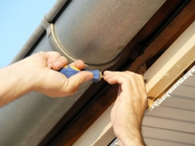 Castro Valley Gutter Repair and installation