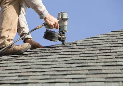 Castro Valley shingle installation and repair