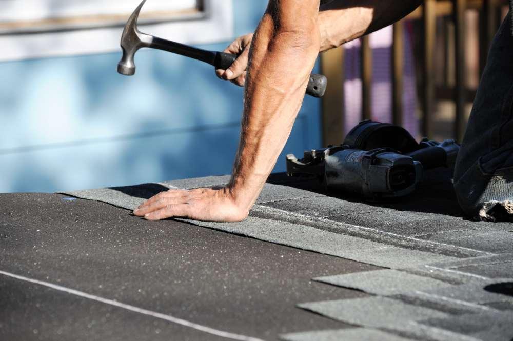 Roofing Repairs in Pittsburg