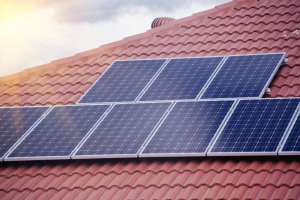 Pittsburg Solar Roofing Installations