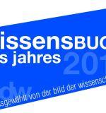 Wissensbuch des Jahres 2013 – Die Nominierungen