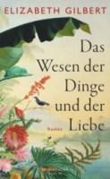 Cover Gilbert Wesen der Dinge