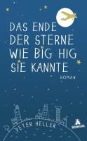 Cover Heller Ende der Sterne