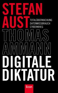Cover Ammann Aust Digitale Diktatur
