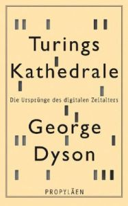 Cover Dyson Turings Kathedrale