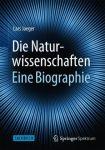 Cover Jaeger Naturwissenschaften