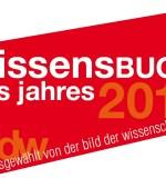 Wissensbuch des Jahres 2014 – Die Nominierungen