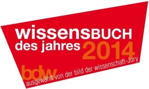 Logo Wissenschaftsjahr 2014