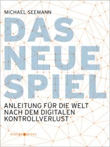 Cover Seemann Neue Spiel