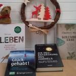 Lieblingsbücher 2014