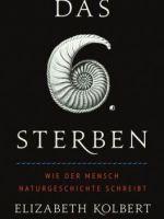 Cover Kolbert Sechste Sterben