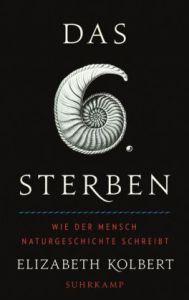 Cover Kolbert Sterben