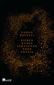 Cover Rovelli Physik