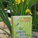 Barbara Frischmuth: Der unwiderstehliche Garten