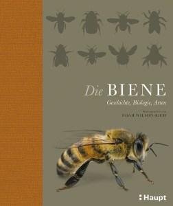 Cover Wilson-Rich Biene