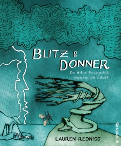 Cover Redniss Blitz Donner