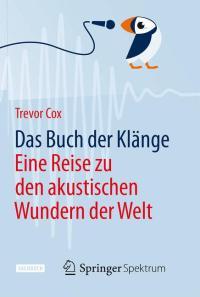 Cover Cox Buch der Klaenge