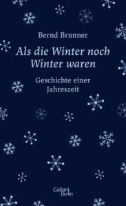 Cover Brunner Winter