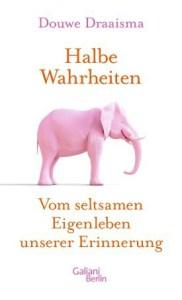 Cover Draaisma Halbe Wahrheiten