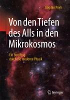 Cover Povh Tiefen des Alls