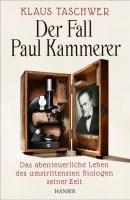 Cover Taschwer Kammerer